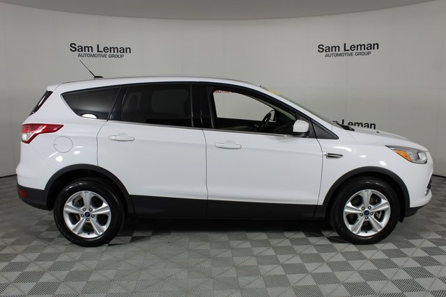 Pre Owned 2016 Ford Escape Se