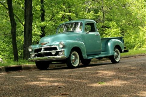 Pre-Owned 1954 Chevrolet