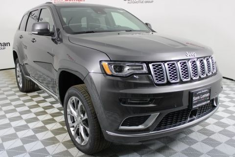 Sam Leman Peoria Il >> New Jeep Vehicles in Bloomington, Morton, Peoria | Sam ...