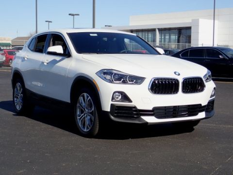 New 2018 BMW X2 xDrive28i